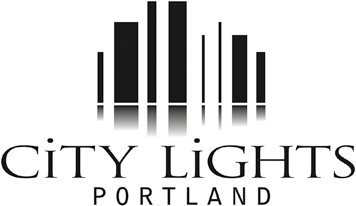 City Lights Portland